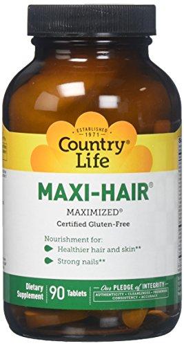 Hair Maxi - 2