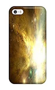 Case For HTC One M8 Cover Defender (star Colors Nature Stars)