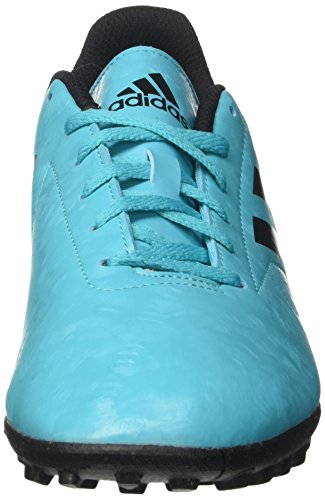 adidas Herren Conquisto II TF Fußballschuhe Mehrfarbig (Energy Blue S17/core Black/solar Yellow)