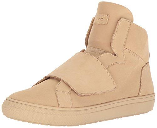 Aldo Mens Mode Sneaker Alalisien Cognac
