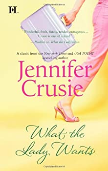 What The Lady Wants 155166951X Book Cover