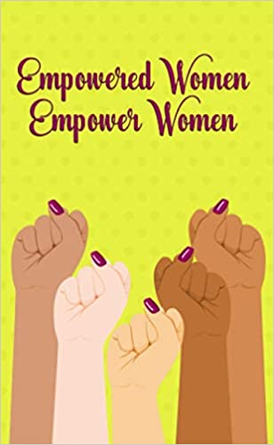 Calendrier Mensuel 2021 2022 Amazon.com: Empowered Women Empower Women: 2021 2022 Agenda De