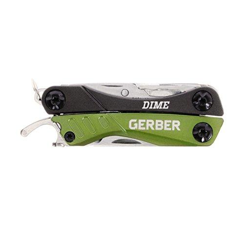 Gerber Dime Multi Tool, Purple [31 002937]
