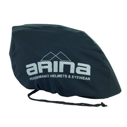 Arina Kordelzug Helm Tasche