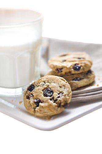 Neighbors Preportioned Oatmeal Raisin Cookie Dough, 2.7 (Oatmeal Raisin Cookie Dough)