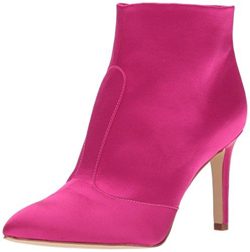 Sam Edelman WoMen Olette 2 Fashion Boot Berry Crush
