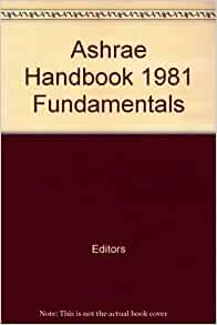 ashrae handbook 1981 fundamentals pdf free download