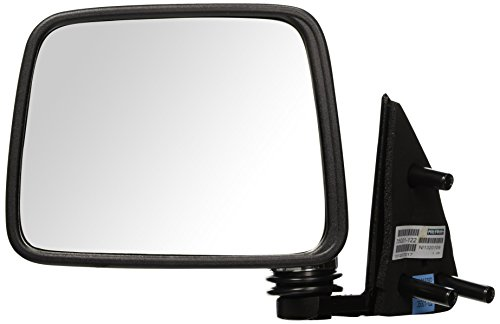 OE Replacement Nissan/Datsun Pickup Driver Side Mirror Outside Rear View (Partslink Number NI1320109)