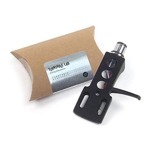 Turntable Lab: Headshell - Blank / Black ()