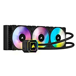 Corsair iCUE H150i Elite Capellix Liquid CPU Cooler