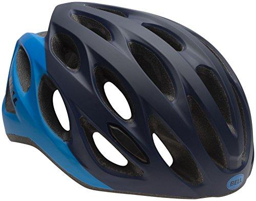 Bell Draft Helmet – Matte Midnight/Tahoe Repose Review