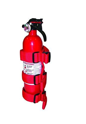 Brake Transfer Case (Crown Automotive FEH-R Fire Extinguisher Holder)