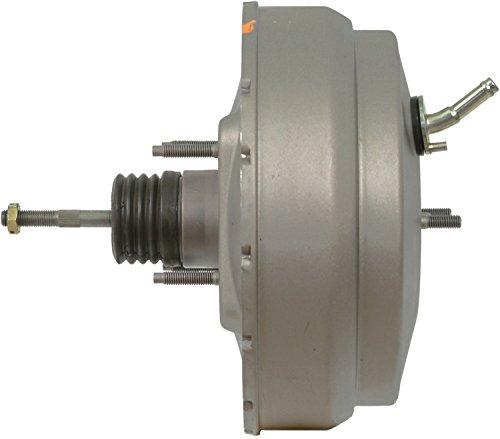 brake booster 4runner 1998 - 6