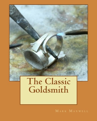 Download The Classic Goldsmith pdf epub