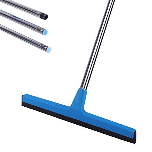 Ulihome Floor Squeegee with