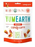 YumEarth Organic Gluten Free Candy Corn Stand Up Pouch, 12 Count