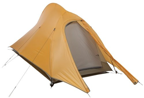 Big Agnes Slater UL 1+ Person Tent (Gold), Outdoor Stuffs