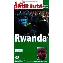 RWANDA 2008
