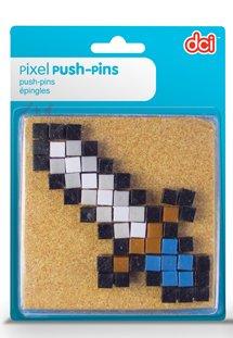 Pixel Sword Push Pins - Sword Push Pins