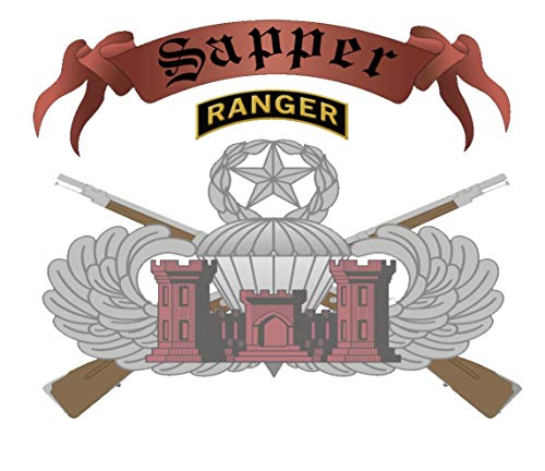 Sapper Publications Combined: Creed, Pamphlet (2010 & 2017), Reporting Instructions, Packing List, Knots, Demolitions, Weekly Training Plan, Myth And Fact Sheet, Administrative Procedures And More