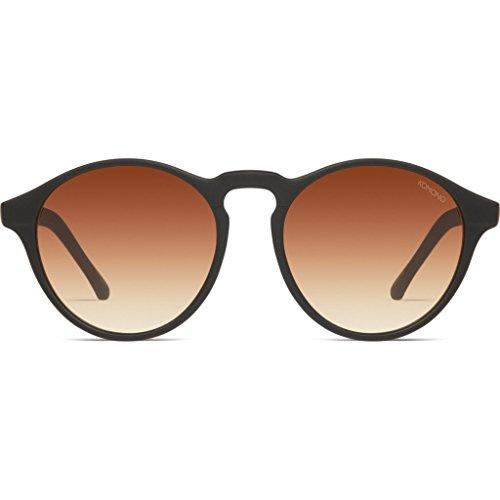 Komono Devon Sunglasses   Black - Sunglasses Komono