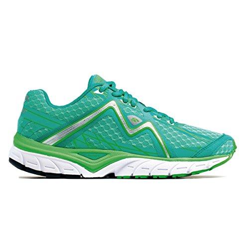 KARHU 2015 Women's Strong5 Fulcrum Running Shoe - Sea Gla...