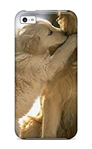 Fashionable SSWfmvL90vsViN Iphone 5c Case Cover For Dogs S Protective Case