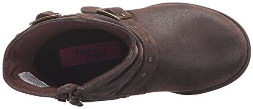 Princeton Brown Ankle Shoes Boot Lil Rachel Kids' wWqaAc4w0