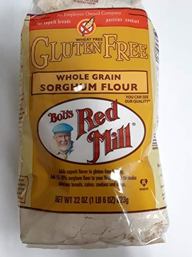 Bob's Red Mill Gluten