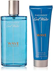 Davidoff Xmas Cool Water Wave, 125 ml