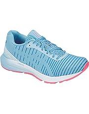 ASICS Australia Dynaflyte 3 Women's Running Shoe, Skylight/White