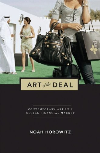 Art of the Deal: Contemporary Art in a Global Financial Market pdf