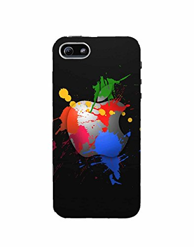 Apple iPhone 5S Luxurious Designer Back Covers By AART