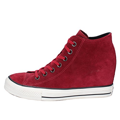 Star Hi burdeos All Leather Unisex UTYwYdx4