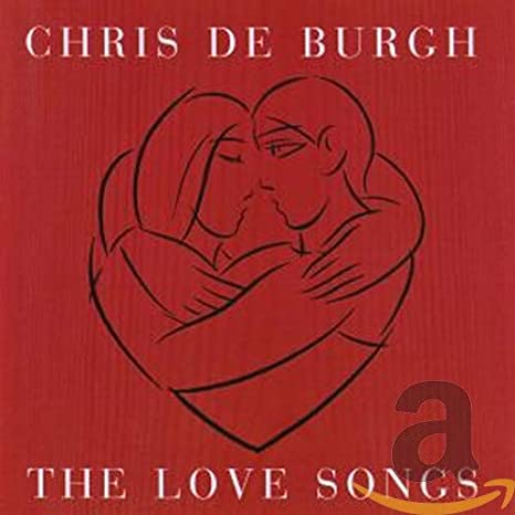 chris de burgh love songs album free download