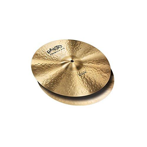 Paiste Formula 602 Modern Essentials Hi-hat Cymbals - 14
