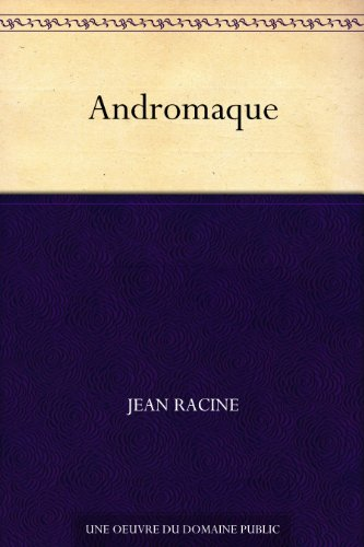 Andromaque French Edition