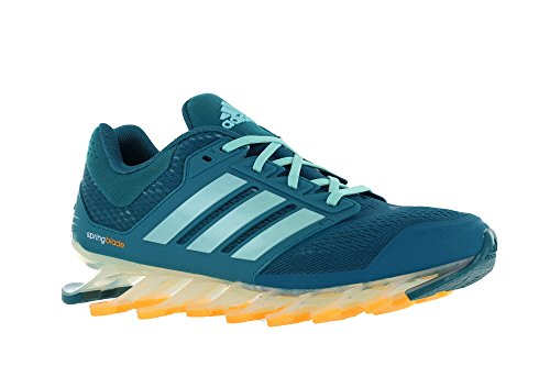 adidas Springblade Drive Women's Shoes Power Teal/Frost Mint/Solid Gold C75668 (SIZE: (Drive Mint)