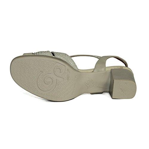 Sandalia de mujer - Pitillos modelo 1090 - Talla: 37
