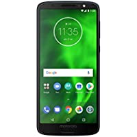 Moto G6 – 32 GB – Unlocked (AT&T/Sprint/T-Mobile/Verizon)...