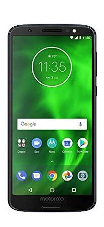 Motorola Moto G6 (2018)