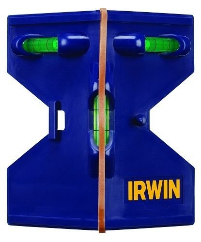 IRWIN Tools Magnetic Post Level (1794482)