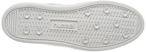 free shipping good selling Hummel Unisex Adults' Diamant Suede Trainers Black (Black 2001) free shipping pick a best exclusive for sale X8UgkZY
