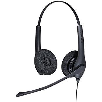 Jabra Biz 1500 USB Duo Wired Professional Headset
