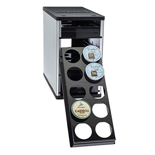 Youcopia Coffeestack 40 Keurig K Cup Cabinet Organizer