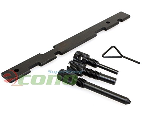 Timing Tool Bolt Lock & (3 Concept) 4 Camshaf Crankshaft Ford Mazda Zetec Engine