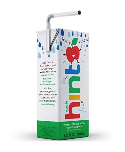 🥇 Hint Kids Water Apple