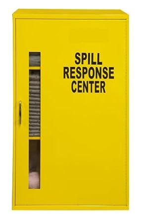 Durham 052-50 Steel Spill Control/Respirator Cabinet 12-3/4u0026quot  sc 1 st  Amazon.com & Durham 052-50 Steel Spill Control/Respirator Cabinet 12-3/4