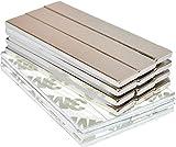 Strong Magnets Rare Earth Neodymium: Bar Adhesive