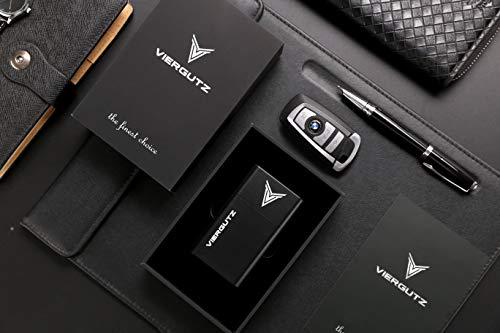 MagiDeal RFID Car Key Signal Blocking Bag Fob Pouch Shielding Protect Case